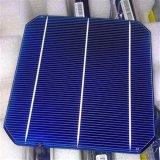 19.0% Mono фотоэлемент для панели солнечных батарей 260W
