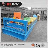 Dxは機械を形作る屋根瓦シートの壁パネルロールに電流を通した