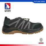 De Schoenen van sporten 2017 Uitvoerende Toevallige Schoenen van het Netwerk van het Comfort van de Mensen van de Veiligheid