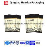Zoll gedruckter Plastikkaffee-/Tee-verpackenbeutel mit FDA