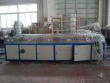 Деревянная машина профиля пластмассы WPC, производственная линия доски WPC
