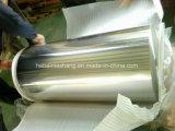 Nahrungsmittelaluminiumbehälter-Folien-riesiges Rollenhaushalts-Aluminiumfolie-/Aluminiumfolie