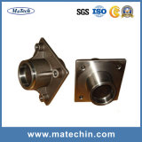 China Supplier Manufacutring Precision Stainless Steel Lost Wax Casting
