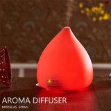 Difusor ultrasónico esencial del aroma del petróleo 500ml 14colors mini
