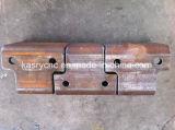 Tubo quadrato multifunzionale ellittico e tagliatrice del tubo