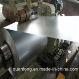ASTM A653/Dx51d/SPCC a galvanisé la bobine de fer
