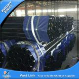 Tubo de acero inconsútil del carbón DIN17175/DIN1629