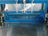 Semi Automatic Sleeve Shrink Wrapping Machine pour le PE Film