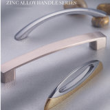 Zink-Legierungs-Aluminiumschrank-Handgriff-Schrank Hardware-014