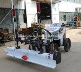 Fjzp-220 de vierwielige Hydraulische Concrete Nivellerende Machines van het Land van de Laser