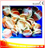 Riscaldatore di striscia della gomma del silicone 230V 25W/M 5000*25*1.5mm