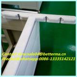 Il taglio del branello di vetro della macchina dei prodotti della finestra del PVC ha veduto