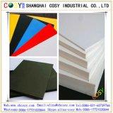 Matériaux de décoration de feuille de mousse du panneau de mousse de PVC de la qualité 1mm-40mm/PVC Celuka