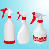 PE Sprayer Bottle/Hand Pressure Trigger Sprayer de 500ml 1000ml Plastic (SX-206, SX-2059, SX-2062,)