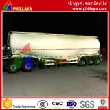 60m3 cemento Bulker/del cemento del petrolero acoplado a granel del carro semi (PLY9560GFL)
