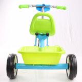 [نو مودل] طفلة زاهية [تريك] مع ثلاثة عجلات