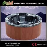 Vasca calda rotonda di massaggio (Artemis)