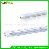 La meilleure lumière du tube T8 4FT de la qualité DEL avec la base Bi-Pin