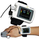 Monitor SpO2 do sono da respiração do oxímetro do pulso de Contec RS01, taxa de pulso Oximetry