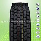 Tout le pneu radial en acier du bus TBR de camion à benne basculante (315/80r22.5 315/70r22.5)