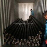 Couvre-tapis de contrôle de barrière de Weed tissé par pp