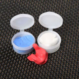 Auricular de alta fidelidad reutilizable moldeado aduana de la protección de oído