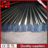 Lamiera sottile di alluminio ondulata del tetto dello zinco della radura principale di qualità