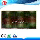 Anunciando P10 ao ar livre Dual módulo do indicador de diodo emissor de luz do Rb P10 do módulo 320*160 Rg do diodo emissor de luz da cor