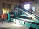 Máquina XKP-560 Tire Cracker Mill / Tire Cracker / Caucho