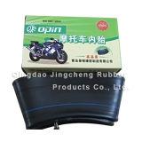 Chambre à air butylique 350-18 de moto
