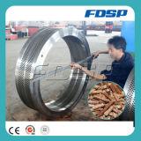中国の機械にペレタイジングを施す高い評判の製造業者の餌の製造所のダイス