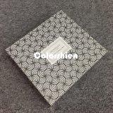 Rectángulo de regalo cosmético de la visualización del embalaje de Cosmtic de la impresión asombrosa