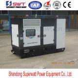 conjunto de generador silencioso estupendo 7.5kVA-550kVA con 23 años de experiencia