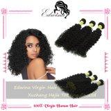 7A Grade Peruvian Hair Curly Human Hair