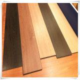 PVC de lujo del suelo del vinilo del PVC del azulejo de suelo de interior
