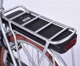 デザインKendaの新しいタイヤのブラシレス電気バイクEasyland