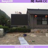 Im Freien video bekanntmachende Wand des Bildschirm-Panel-LED