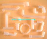 Produtos elevados personalizados OEM do silicone da força de rasgo