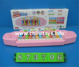 Juguetes educativos juguete del instrumento musical, juguetes de plástico Musical (1016102)