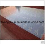 Contrachapado con película antideslizante / Contrachapado de eucalipto / Encofrado de hormigón / Contrachapado antiadherente