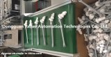 衛生製品種目のための標準外自動一貫作業