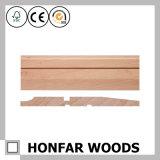 ホテルのためのカスタマイズ可能な木製の土台板