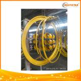 Componente del cerchione di OTR (anello laterale, anello di serratura, fascia della sede di battimento)