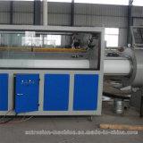 Máquina de la protuberancia del tubo de gas del HDPE