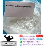 Poudre crue stéroïde de Phenylpropionate de Nandrolone de la qualité USP35 (NPP) 99.18%
