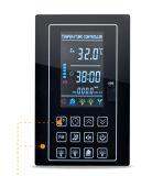 Multifunktionssauna-Raumtemperatur-Controller mit Zusatzausgabe LED oder Sauerstoff-Stab