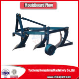 中国Manufacture PlowのためのトラクターMounted Steel Mouldboard Plow