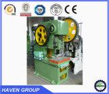 J23 피난처 수압기 기계 힘 압박