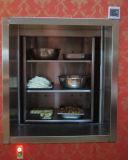 Conducción de Vvvf y Niza elevador de servicio de alimento del Dumbwaiter