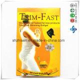 Prodotti Testo-Veloci di perdita grassi più veloci, Slomming Softgel, alimento sano di erbe per perdita di peso